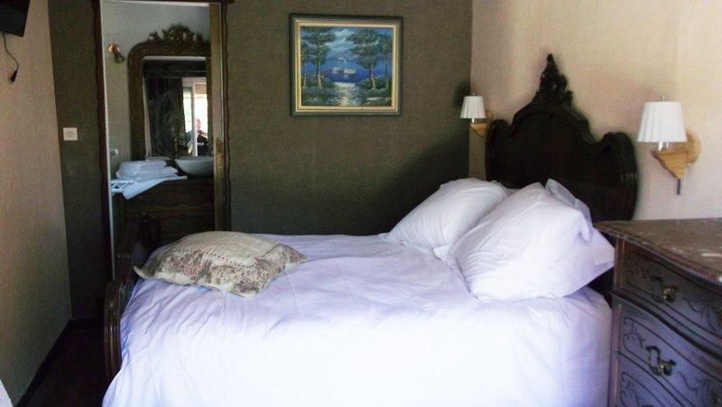 Maison d'hôte à Saint-Cyr-sur-Mer, location de vacances à Saint-Cyr-sur-Mer