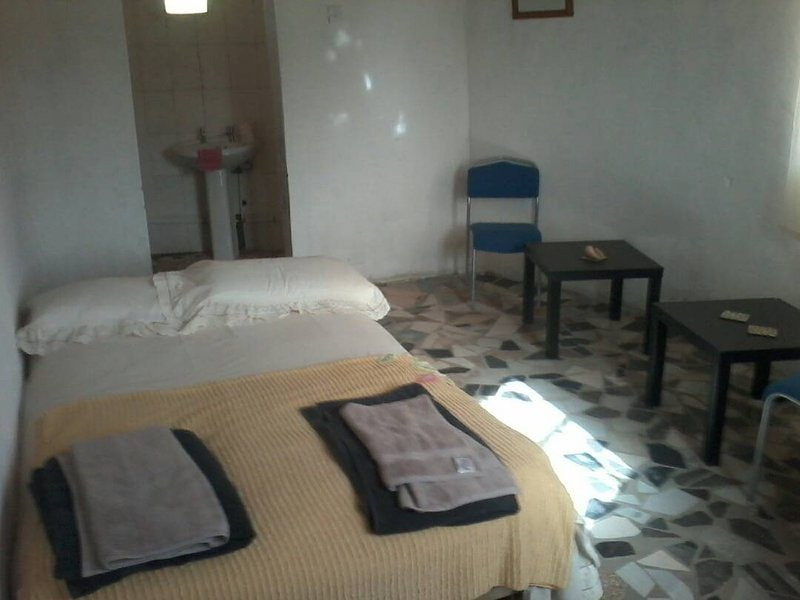 Sitaba lodge (Room 3), holiday rental in Central River Division
