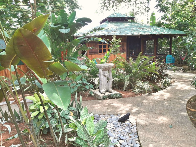 las brisas del sur #2, alquiler de vacaciones en Ojochal