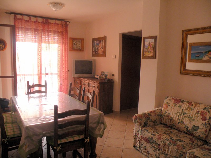 A due passi dal mare, vacation rental in Province of Teramo