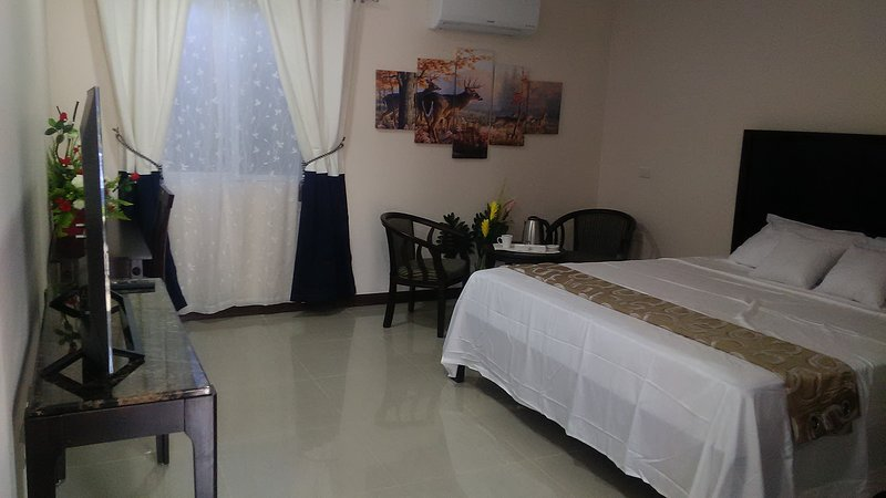 Superior Suite, holiday rental in Tawala