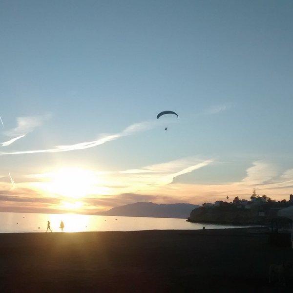 Playa Rincon de la Victoria