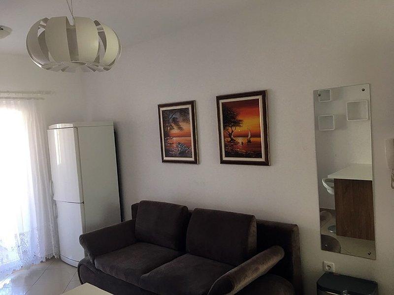 Apartment Novalja, casa vacanza a Novaglia