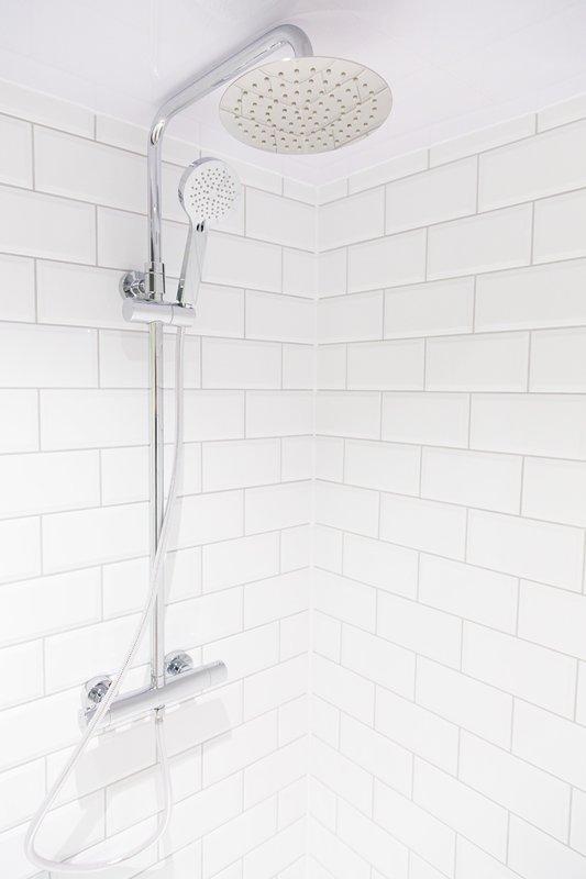 Nuevo cuarto de baño para el 2018!