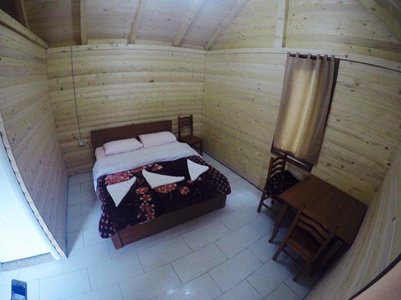 Bjeshket e Namuna, casa vacanza a Gusinje Municipality