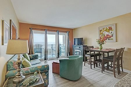 Topsail Dunes 1108, vacation rental in North Topsail Beach