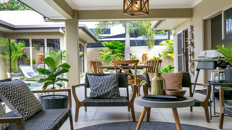 Escapades - Palm Cove, vacation rental in Kewarra Beach