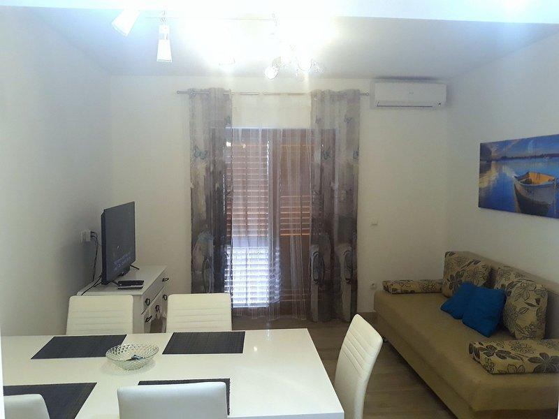 A1 Šima (4 + 2): sala de estar