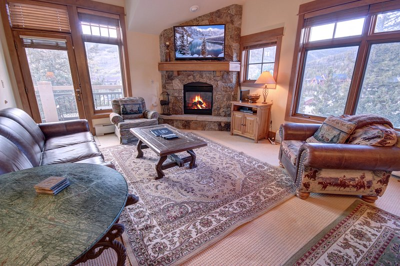 Stay at Keystone Resort in style!