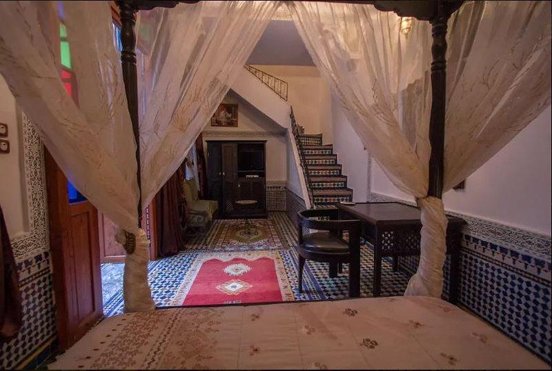Salma Suite