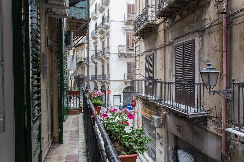 Wonderful apartment. - Review of GARRAFFELLO HOUSE, Palermo ...