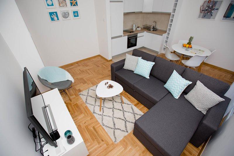 Apartment Mediterraneo, holiday rental in Republika Srpska