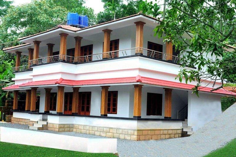 Honey villa Homestay, vacation rental in Mananthavady