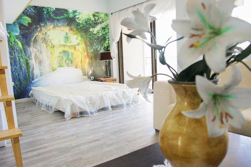 Endless Saronic Blue Studio, holiday rental in Porto Germeno