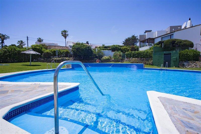 Villa BONITA, vacation rental in Casares del Sol
