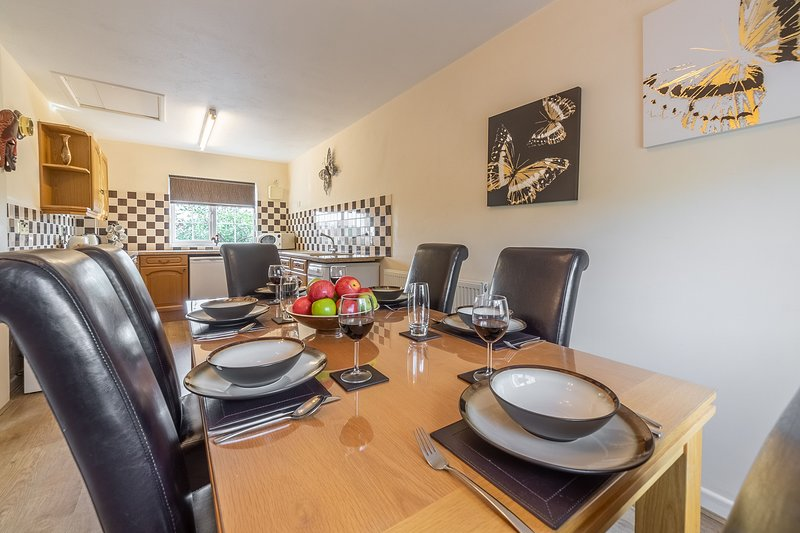Preacher's View, holiday rental in Wells-next-the-Sea