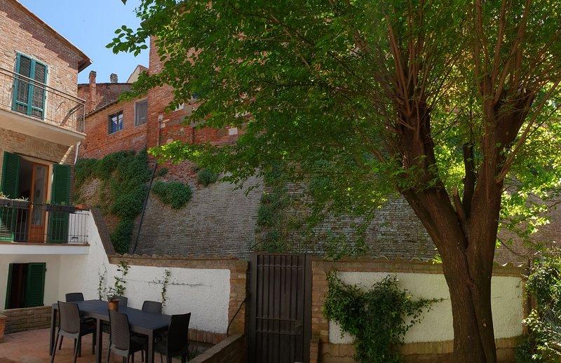 Laura Che Crea Home, location de vacances à Foiano Della Chiana