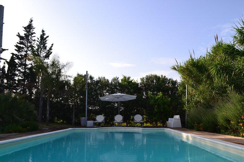 Villa Artemisia, holiday rental in Alcamo