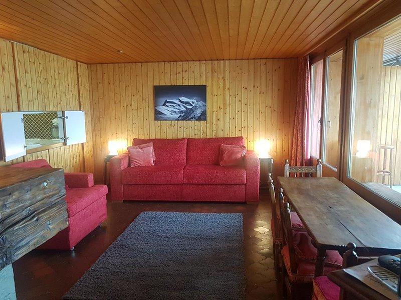 Seracs 33, aluguéis de temporada em Verbier