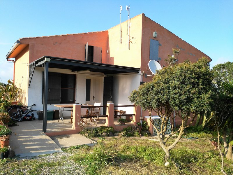 Erbe Matte Agriturismo a Sant'Antioco, holiday rental in Isola di Sant Antioco
