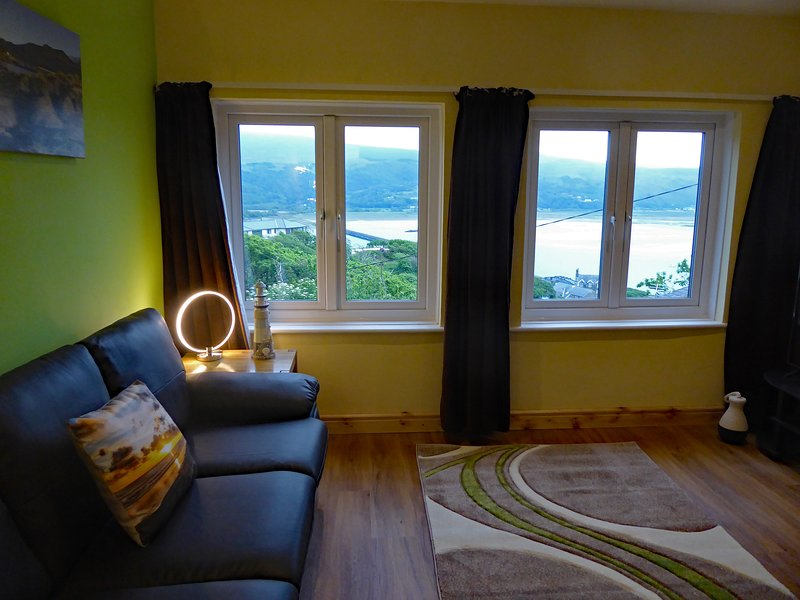Living room outlook