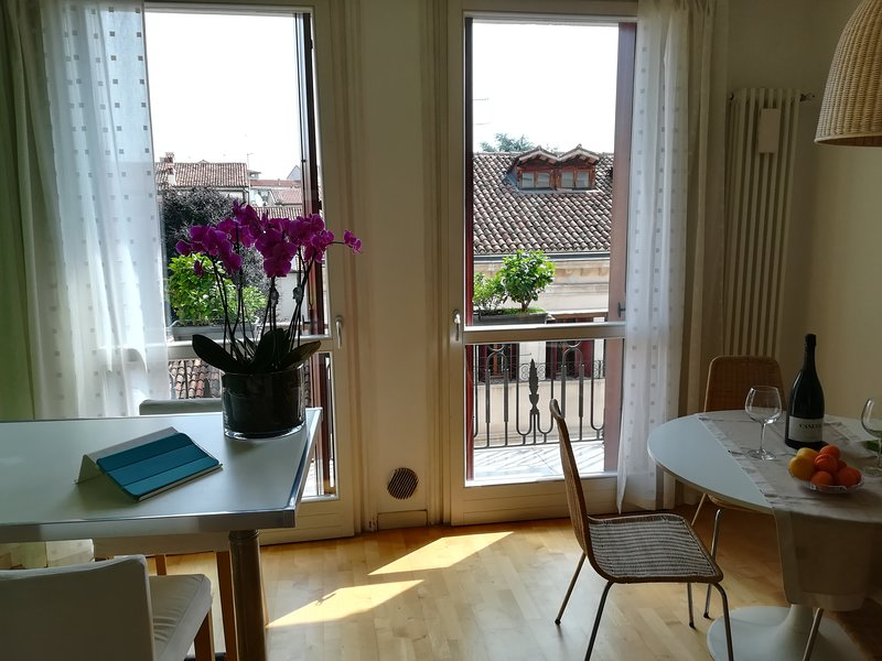 Residenza San Pietro, holiday rental in Caldogno