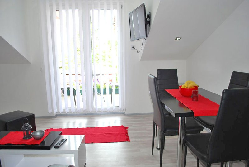 Apartments in Sokobanja, holiday rental in Sokobanja