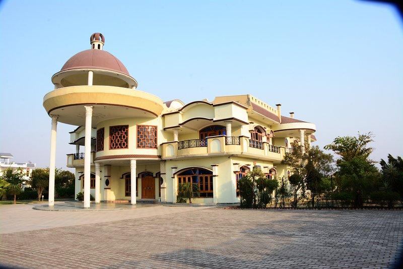 Lehal Residence, holiday rental in Punjab