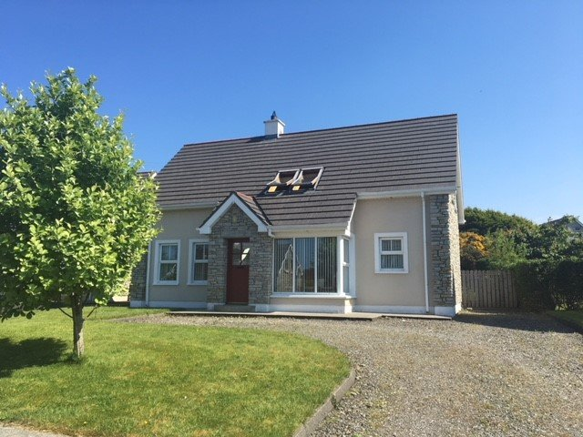 Caradan Cottage, vacation rental in Ballyliffin