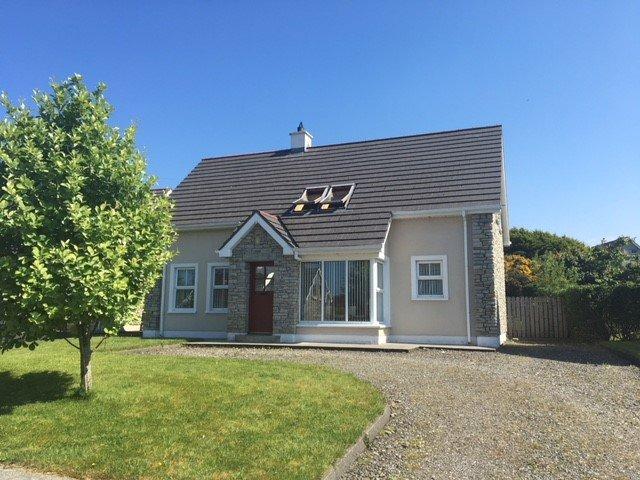 Caradan Cottage, holiday rental in Carndonagh