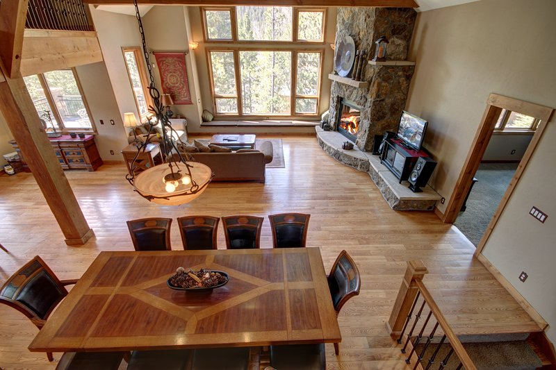 Keystone Retreat private vacation Home