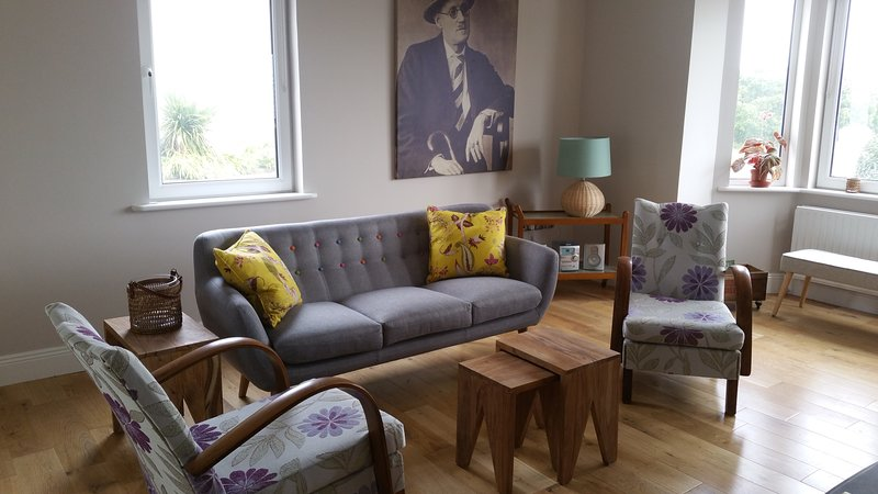 Kilderry Country House, vacation rental in Bannow