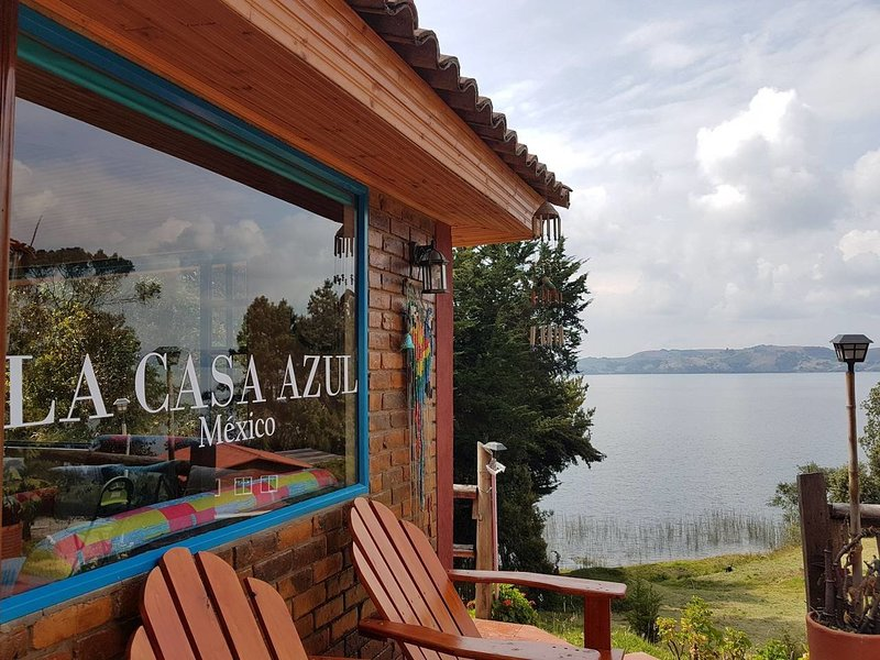 Casa Mexicana, holiday rental in Iza
