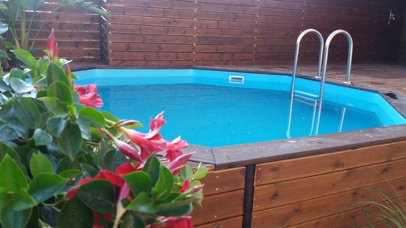 VAMOS LOFT , Luxury House with pool – semesterbostad i Vamos