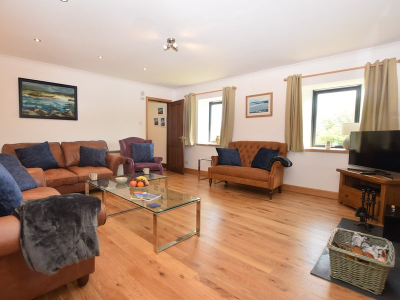 Situated in a wonderful,idyllic spot overlooking Loch Greshornish