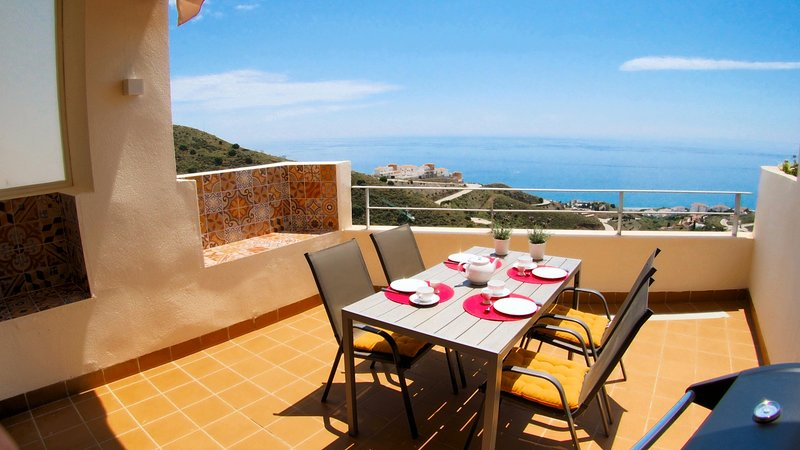 Bosch Kühlschrank Holiday Funktion : Aktualisiert torrox sea views holiday house with pool