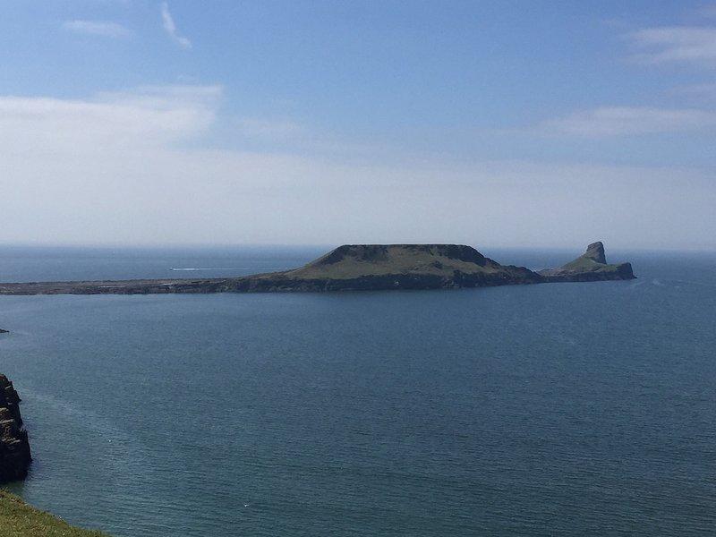 Swansea Bay, nelle vicinanze