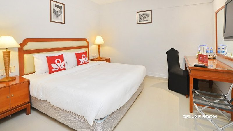 Pegasus Hotel, holiday rental in Jurong