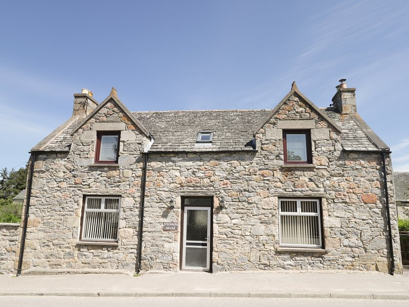 STROMBOS, en-suite, WiFi, Cairngorms National Park, ref: 946893, holiday rental in Tomintoul
