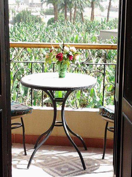 Near to the Valley of Kings., holiday rental in Luxor