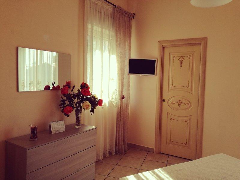 PORTA GARIBALDI APARTMENT, vacation rental in Catania