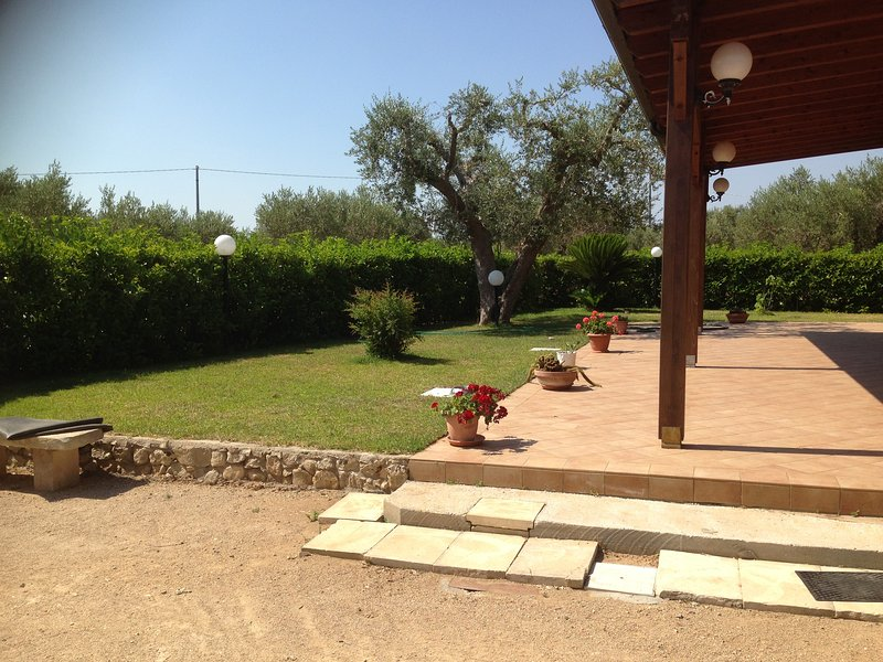 Villa Viola, holiday rental in Soleto