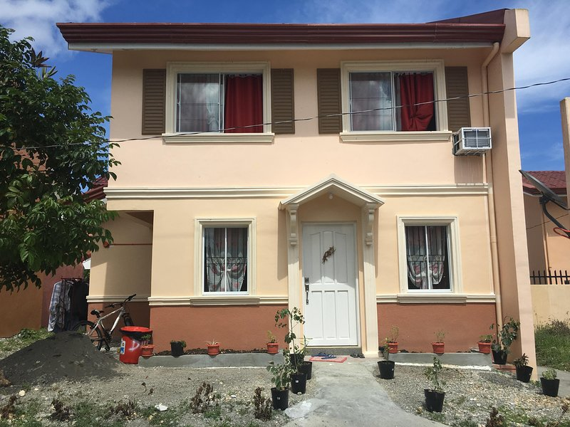 CLB-Vacation House for rent in Tagbilaran City, vacation rental in Loon