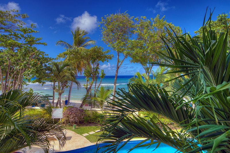 Sapphire Beach 104, holiday rental in St. Lawrence Gap
