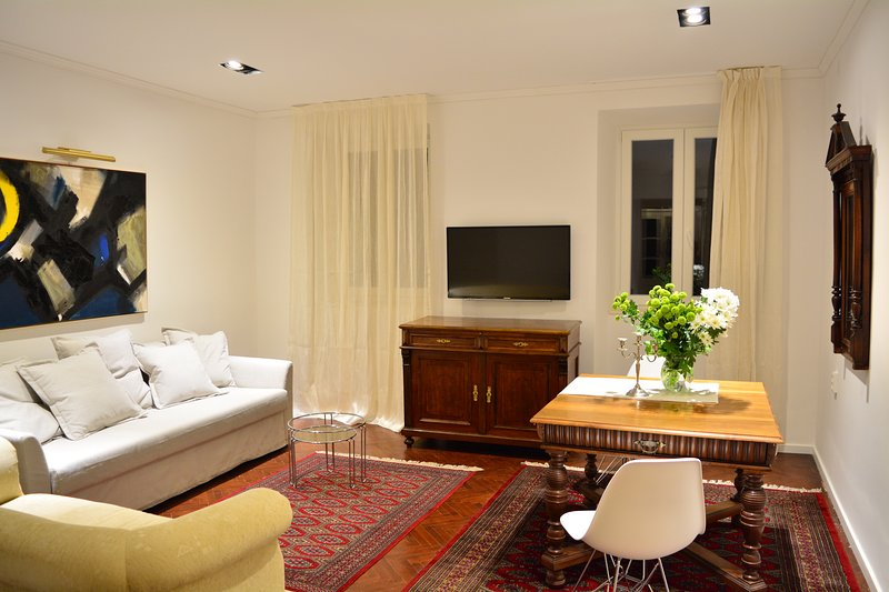 Apartment Milesi In the Heart of the Old Town, alquiler vacacional en Split