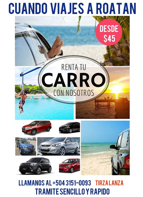 Rent a car with us and get best prices