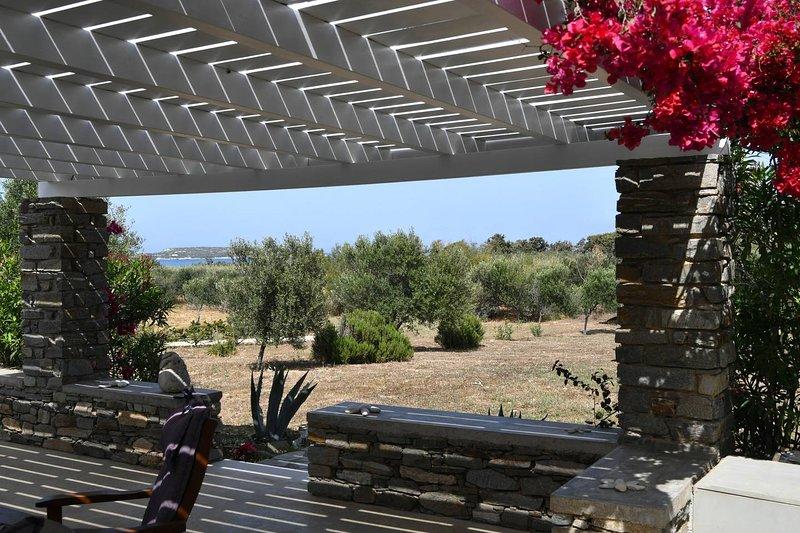 Filizi Vacation Home, aluguéis de temporada em Santa Maria