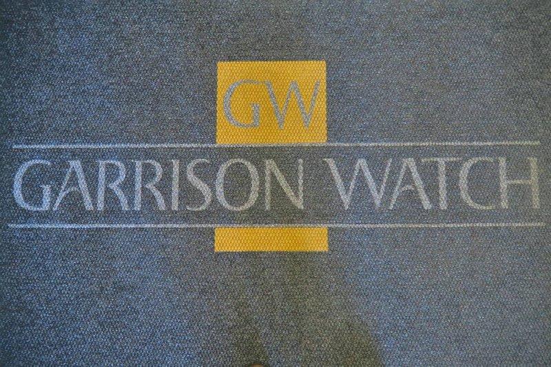 GarrisonWatch