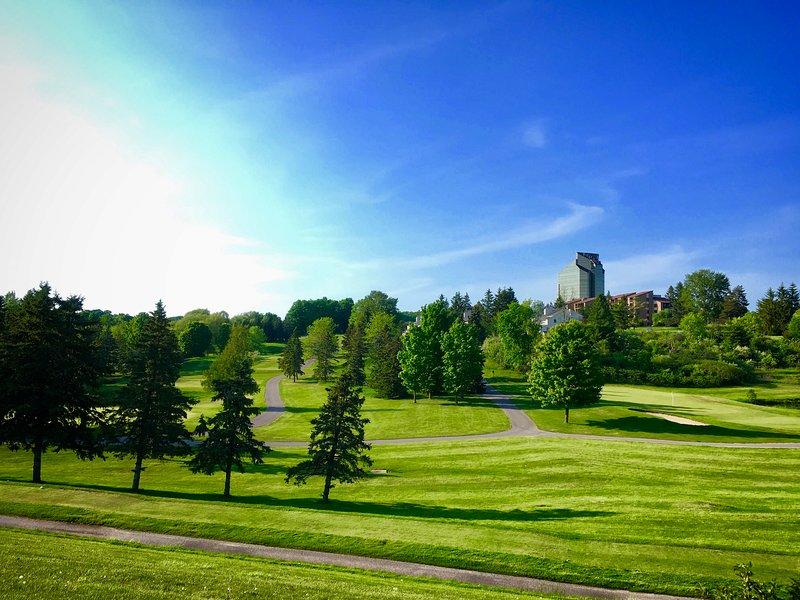 Spruce Run Golf Course Grand Traverse Resort
