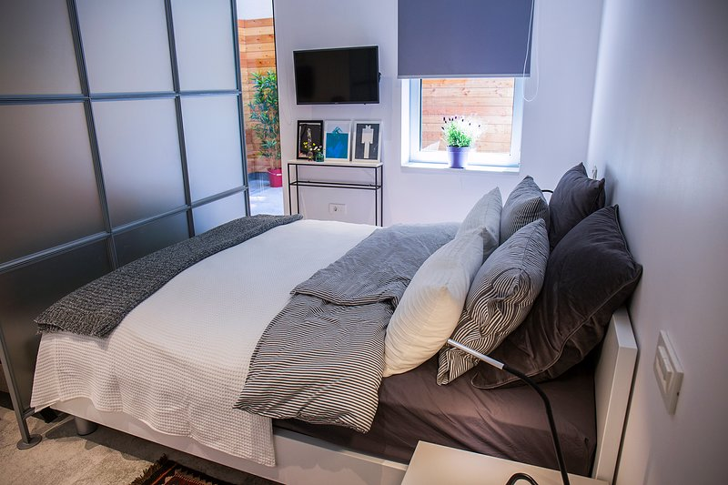 Downtown Beauty Apartment, vacation rental in Zagreb